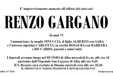 Renzo Gargano
