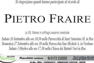 Pietro Fraire