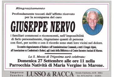 Giuseppe Nervo