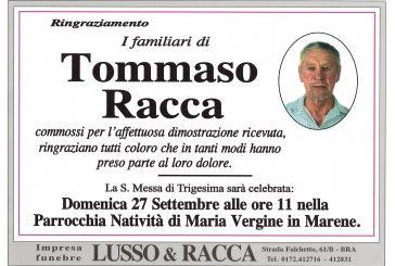 Tommaso Racca