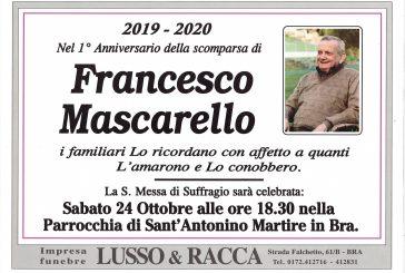 Francesco Mascarello