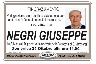 Giuseppe Negri