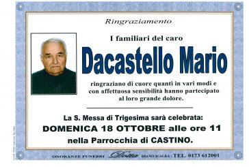 Mario Dacastello