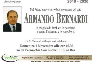 Armando Bernardi