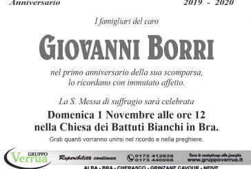 Giovanni Borri
