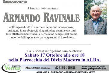 Armando Ravinale