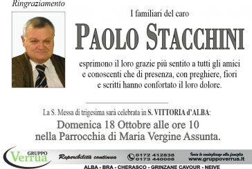 Paolo Stacchini