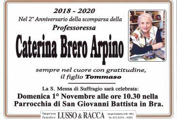 Caterina Brero Arpino