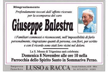 Giuseppe Balestra