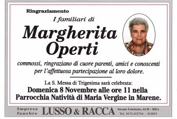 Margherita Operti