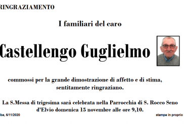 Guglielmo Castellengo