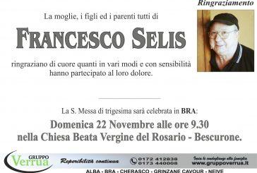 Francesco Selis