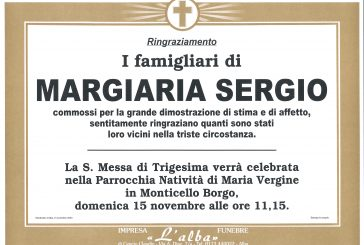 Sergio Margiaria