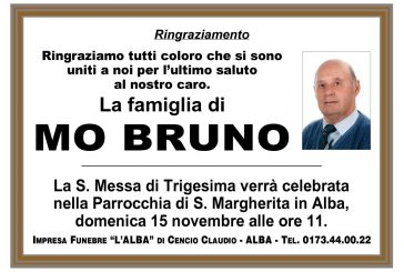 Bruno Mo