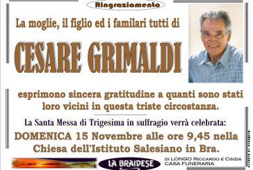 Cesare Grimaldi
