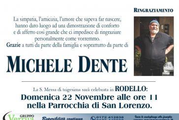 Michele Dente
