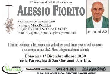 Alessio Fiorito