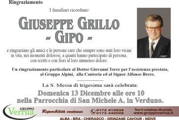 Giuseppe Grillo (Gipo)