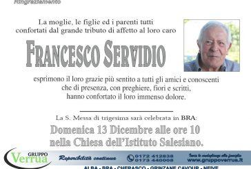Francesco Servidio