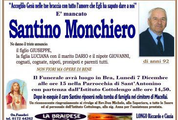 Santino Monchiero