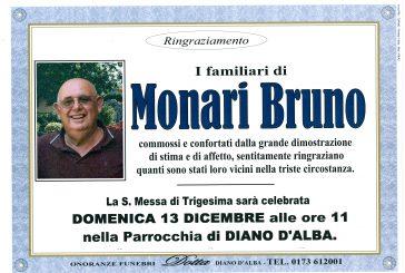 Bruno Monari