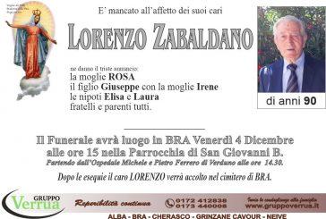 Lorenzo Zabaldano