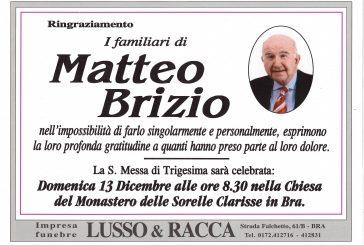 Matteo Brizio