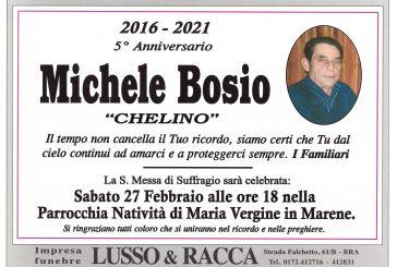 Michele Bosio (Chelino)