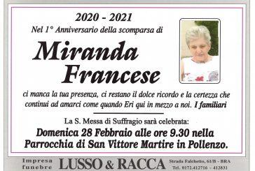 Miranda Francese
