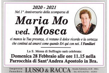 Maria Mo ved. Mosca