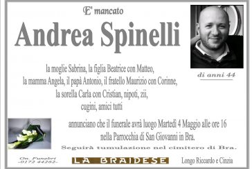 Andrea Spinelli
