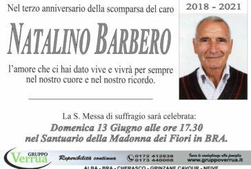 Natalino Barbero