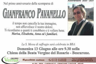 Gianfranco Pavanello