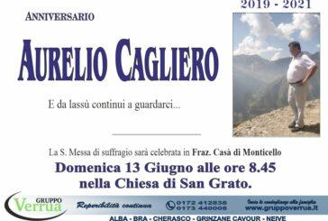 Aurelio Cagliero