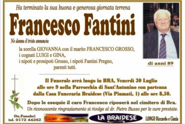 Francesco Fantini