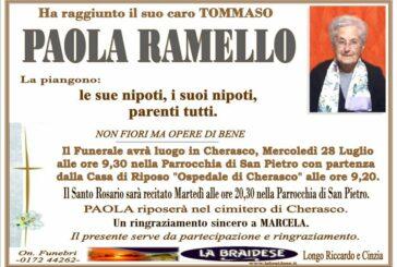 Paola Ramello