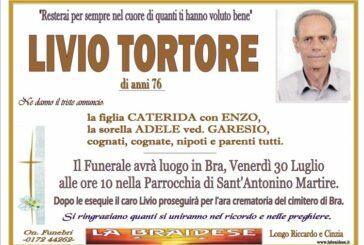 Livio Tortore
