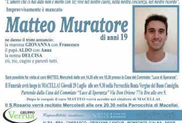 Matteo Muratore