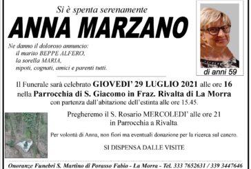Anna Marzano