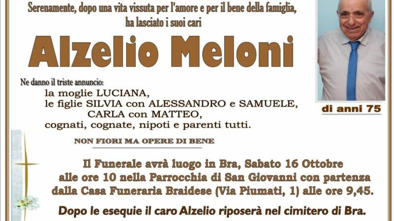 Alzelio Meloni